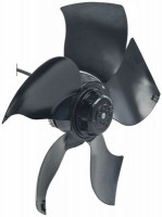 fan 230V 50Hz 160W ø 400mm  type  1312rpm sucking H 98mm cable length 700mm