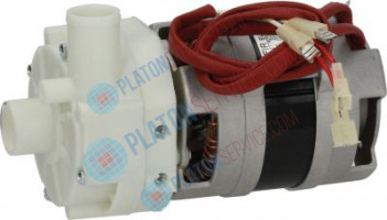 ELECTRIC PUMP FIR 2211DX 0.10HP inlet external ø 45 mm - outlet external ø 40 mm