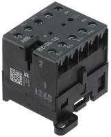 power contactor resistive load 20A  (AC3/400V) 4kW main contacts 3NO auxiliary contacts 1NO