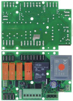 power PCB DIXELL XM470K-510C1 mounting measurements 132x152mm