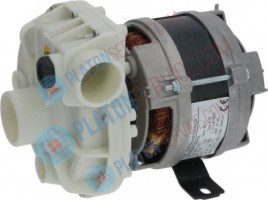 ELECTRIC PUMP FIR 3911SX 0.75HP max. temperature 250°C