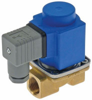 "solenoid valve type  connection 1/2"" -40 up to +80°C warewashing DANFOSS 240V 50Hz 19VA"