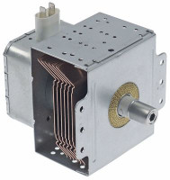 Magnetron WITOL type 2M343J suitable for Metro/Makro