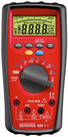 multimeter BENNING MM 7-1 display range 4 digits Auto-Range and/or manual 10µV-1000V 10µV-1000V