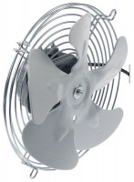 fan 220-240V 50/60Hz fan wheel ø 22,5mm mounting distance 26,5mm