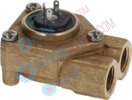 "VOLUMETRIC FLOW METER GICAR fittings ø 1/4""FF - nozzle 1.15 mm"