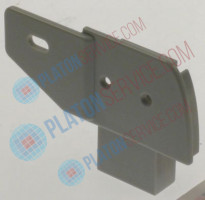 cover mounting pos.  W 105mm D 21mm H 73mm plastic